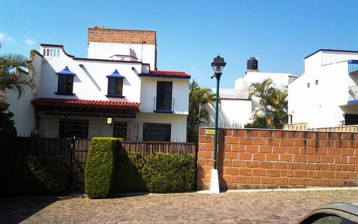 Foto de casa en condominio en venta en  , chamilpa, cuernavaca, morelos, 1130013 No. 03