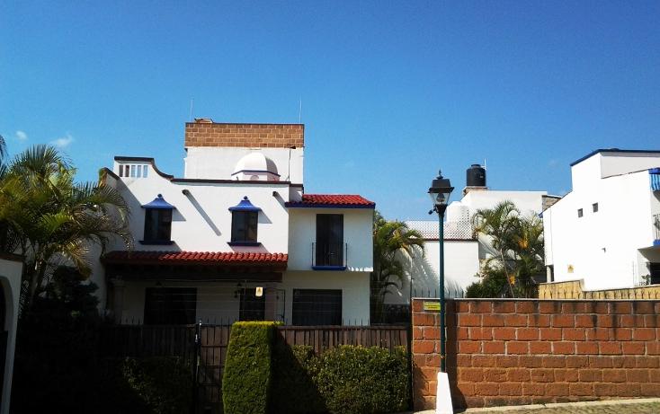Foto de casa en condominio en venta en  , chamilpa, cuernavaca, morelos, 1130013 No. 04