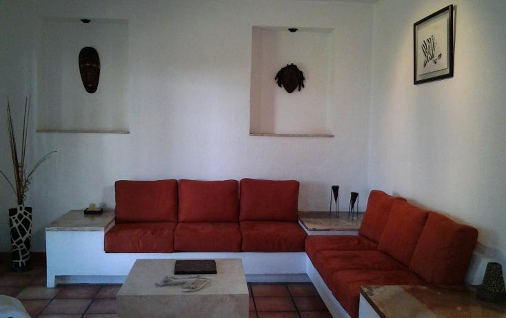 Foto de casa en condominio en venta en  , chamilpa, cuernavaca, morelos, 1130013 No. 05