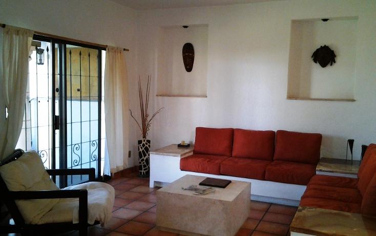 Foto de casa en condominio en venta en  , chamilpa, cuernavaca, morelos, 1130013 No. 06