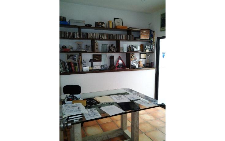 Foto de casa en condominio en venta en  , chamilpa, cuernavaca, morelos, 1130013 No. 07