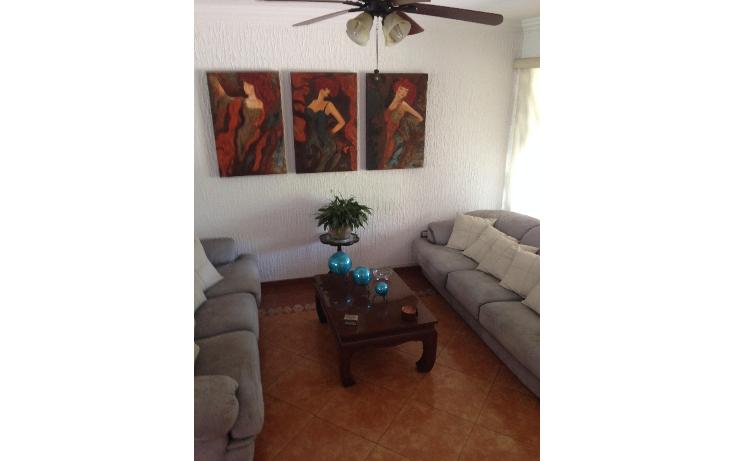 Foto de casa en venta en  , chamilpa, cuernavaca, morelos, 1136241 No. 04
