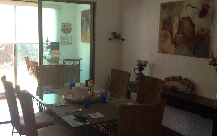 Foto de casa en venta en  , chamilpa, cuernavaca, morelos, 1136241 No. 05