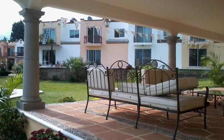 Foto de casa en venta en  , chamilpa, cuernavaca, morelos, 1136241 No. 06