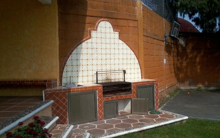 Foto de casa en venta en  , chamilpa, cuernavaca, morelos, 1136241 No. 10