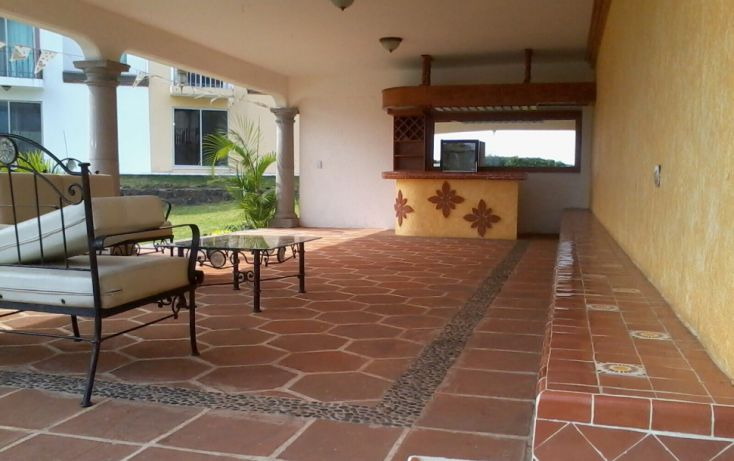 Foto de casa en condominio en venta en, chamilpa, cuernavaca, morelos, 1136241 no 11