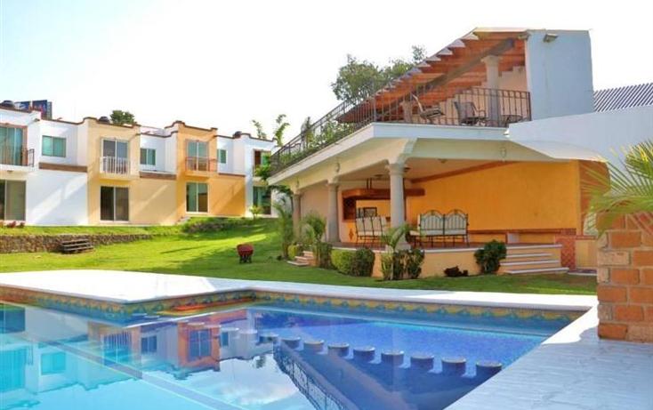Foto de casa en venta en  , chamilpa, cuernavaca, morelos, 1183905 No. 01