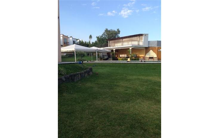 Foto de casa en venta en  , chamilpa, cuernavaca, morelos, 1183905 No. 02