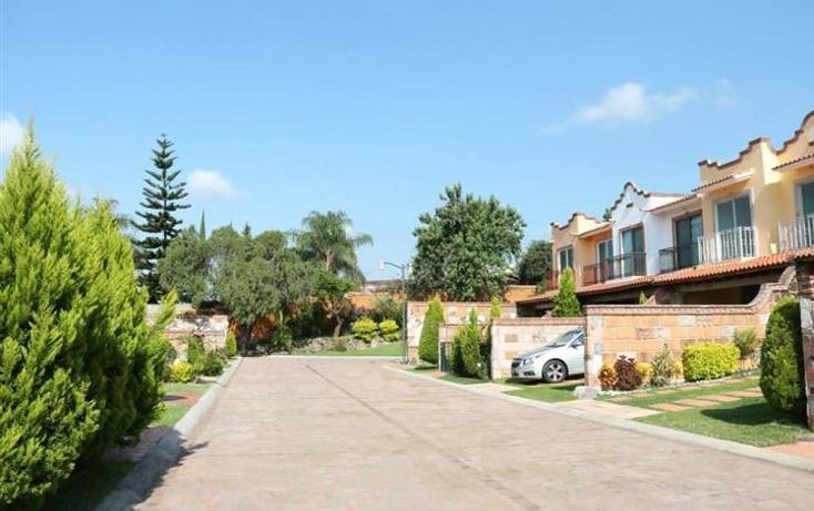 Foto de casa en venta en  , chamilpa, cuernavaca, morelos, 1183905 No. 04