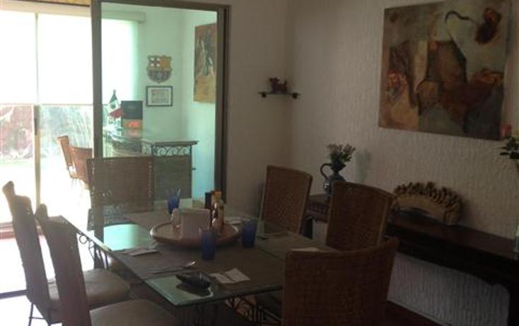 Foto de casa en venta en  , chamilpa, cuernavaca, morelos, 1183905 No. 06
