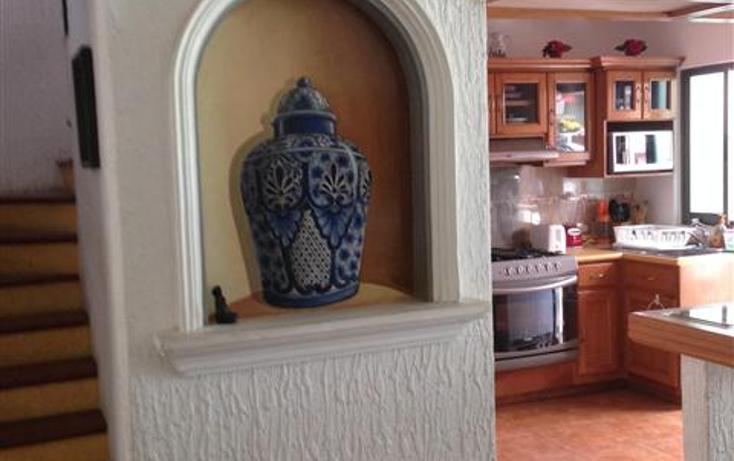 Foto de casa en venta en  , chamilpa, cuernavaca, morelos, 1183905 No. 08