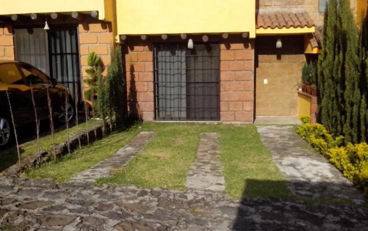 Foto de casa en venta en  , chamilpa, cuernavaca, morelos, 1631712 No. 02