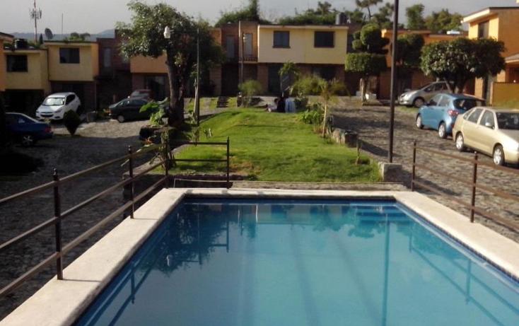 Foto de casa en venta en  , chamilpa, cuernavaca, morelos, 1631712 No. 03