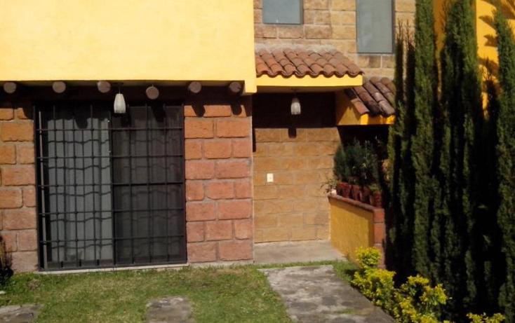Foto de casa en venta en  , chamilpa, cuernavaca, morelos, 1631712 No. 04