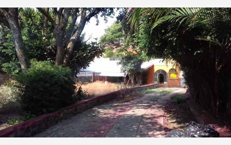 Foto de casa en venta en  , chamilpa, cuernavaca, morelos, 1997988 No. 01