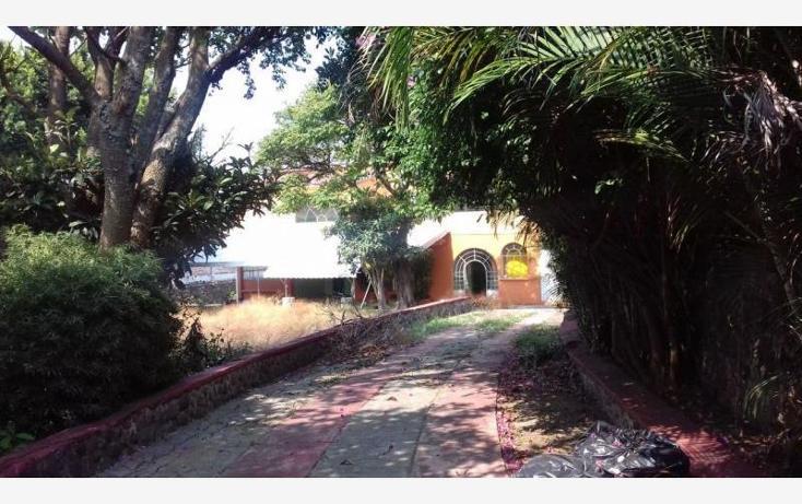 Foto de casa en venta en  , chamilpa, cuernavaca, morelos, 1997988 No. 07