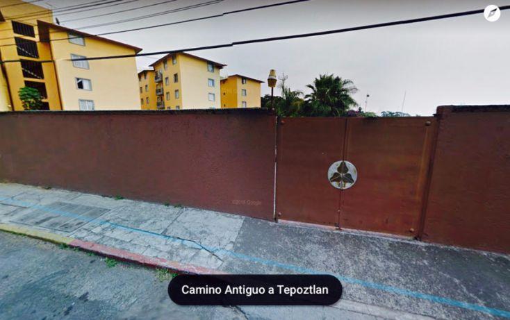 Foto de departamento en venta en, chamilpa, cuernavaca, morelos, 2018012 no 09