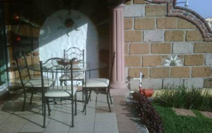 Foto de casa en venta en  , chamilpa, cuernavaca, morelos, 397338 No. 01