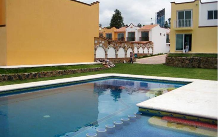 Foto de casa en venta en  , chamilpa, cuernavaca, morelos, 397338 No. 02