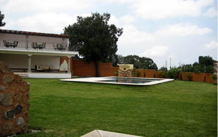 Foto de casa en venta en  , chamilpa, cuernavaca, morelos, 397338 No. 03