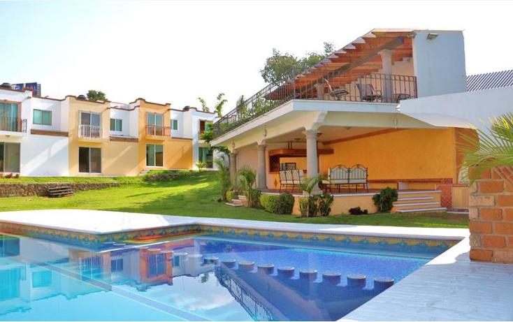 Foto de casa en venta en  , chamilpa, cuernavaca, morelos, 397338 No. 04