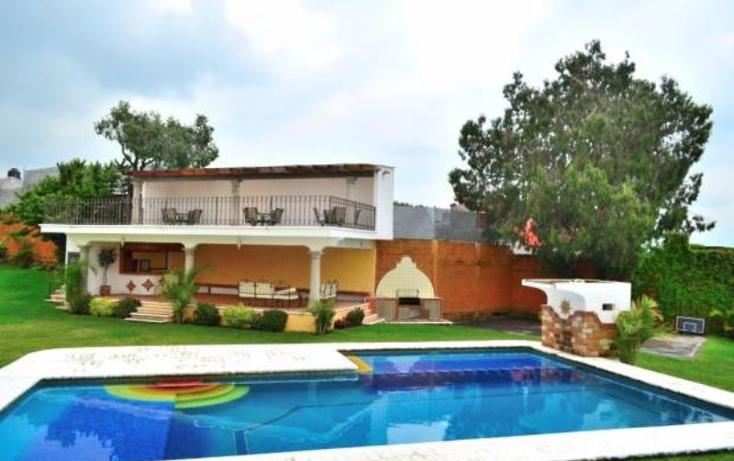 Foto de casa en venta en  , chamilpa, cuernavaca, morelos, 397338 No. 05
