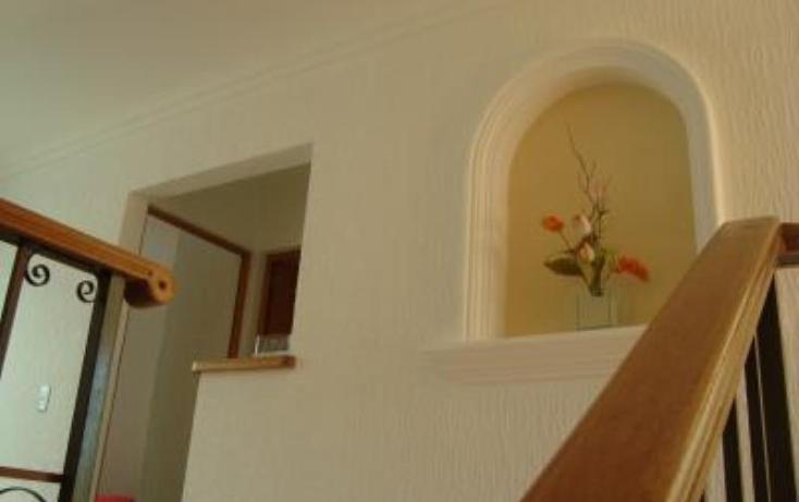 Foto de casa en venta en  , chamilpa, cuernavaca, morelos, 397338 No. 06