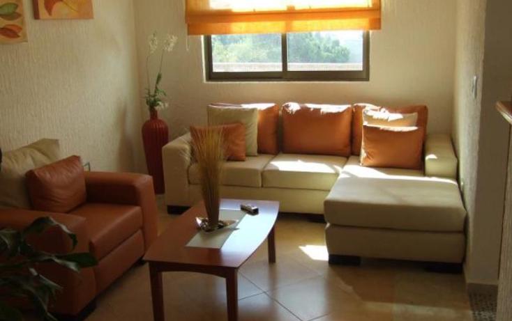Foto de casa en venta en  , chamilpa, cuernavaca, morelos, 397338 No. 07