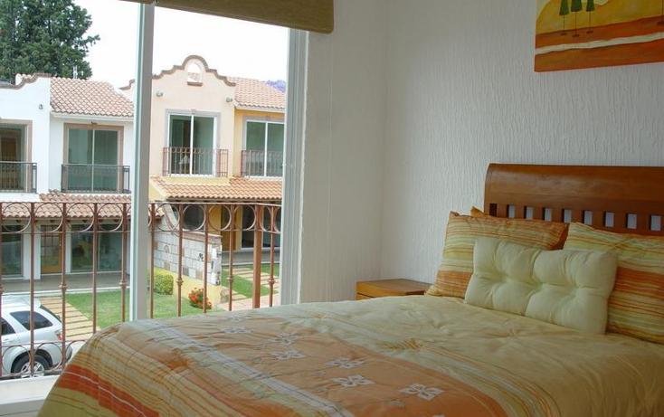 Foto de casa en venta en  , chamilpa, cuernavaca, morelos, 397338 No. 10