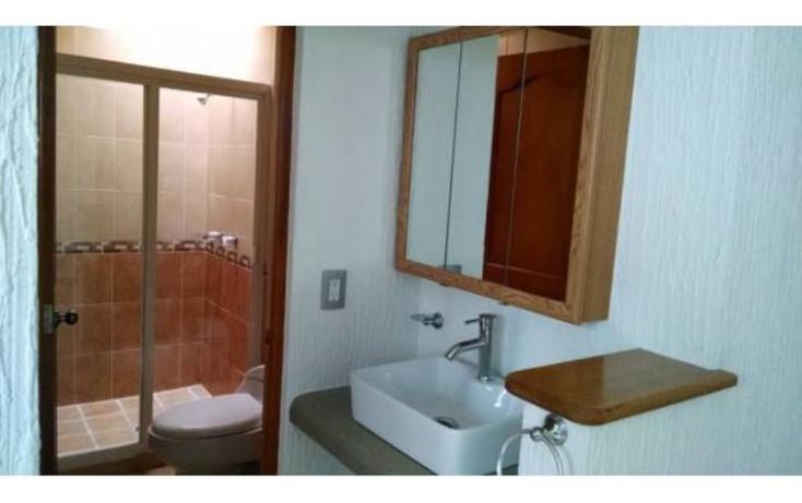 Foto de casa en venta en  , chamilpa, cuernavaca, morelos, 397338 No. 11