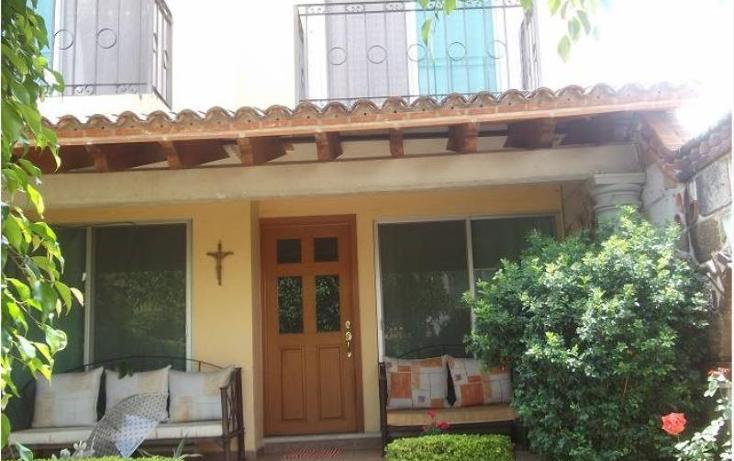 Foto de casa en venta en  , chamilpa, cuernavaca, morelos, 397338 No. 12