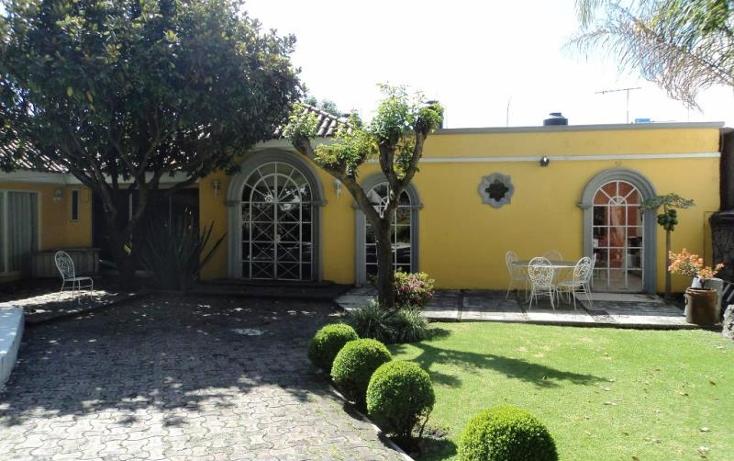 Foto de casa en venta en  , chamilpa, cuernavaca, morelos, 907421 No. 02