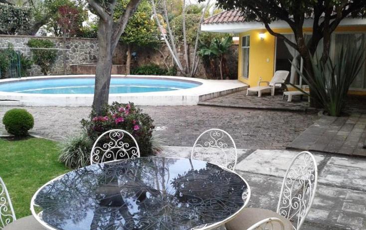 Foto de casa en venta en  , chamilpa, cuernavaca, morelos, 907421 No. 04