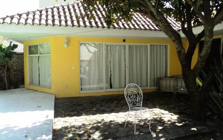 Foto de casa en venta en  , chamilpa, cuernavaca, morelos, 907421 No. 06