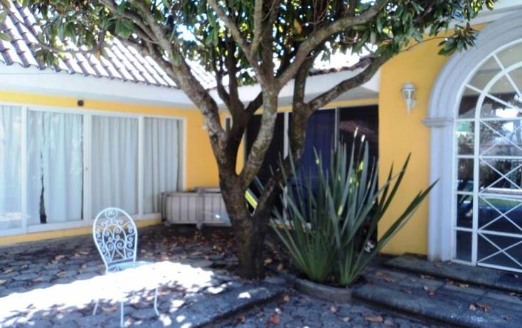 Foto de casa en venta en  , chamilpa, cuernavaca, morelos, 907421 No. 07