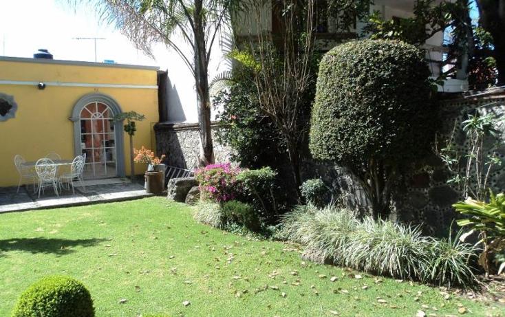 Foto de casa en venta en  , chamilpa, cuernavaca, morelos, 907421 No. 08