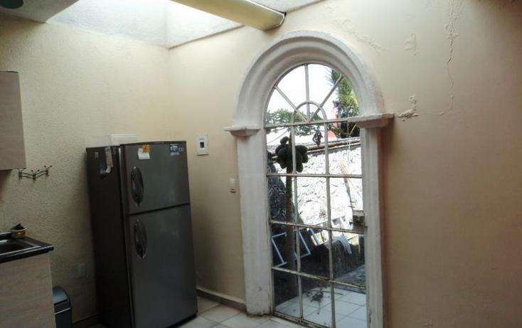 Foto de casa en venta en  , chamilpa, cuernavaca, morelos, 907421 No. 09