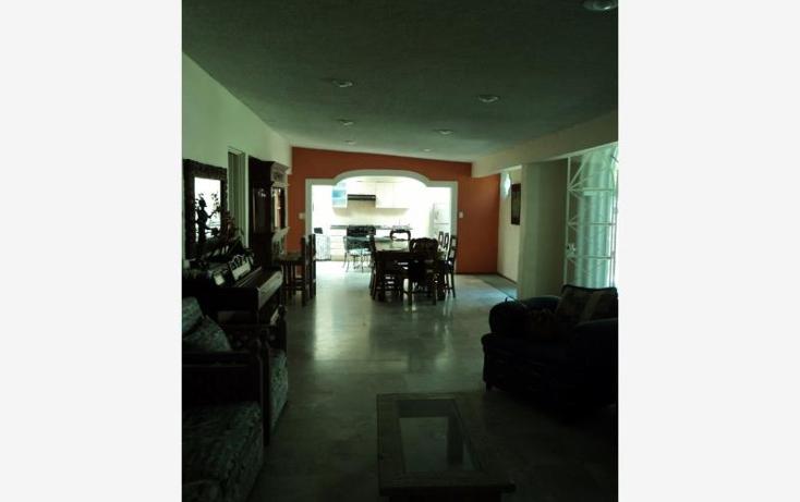 Foto de casa en venta en  , chamilpa, cuernavaca, morelos, 907421 No. 13