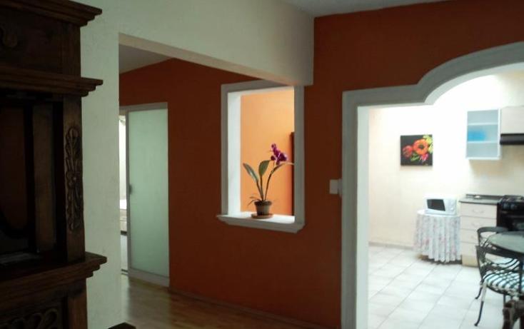 Foto de casa en venta en  , chamilpa, cuernavaca, morelos, 907421 No. 14