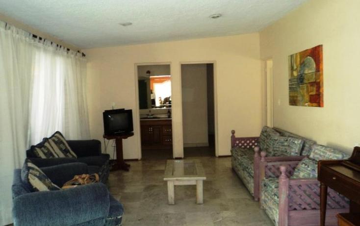 Foto de casa en venta en  , chamilpa, cuernavaca, morelos, 907421 No. 16