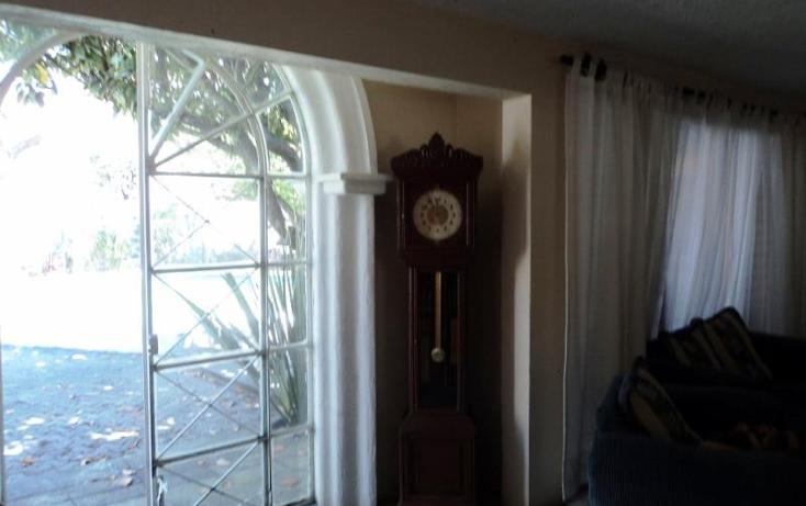 Foto de casa en venta en  , chamilpa, cuernavaca, morelos, 907421 No. 17