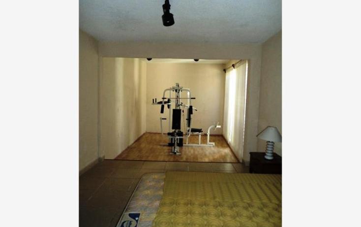 Foto de casa en venta en  , chamilpa, cuernavaca, morelos, 907421 No. 21
