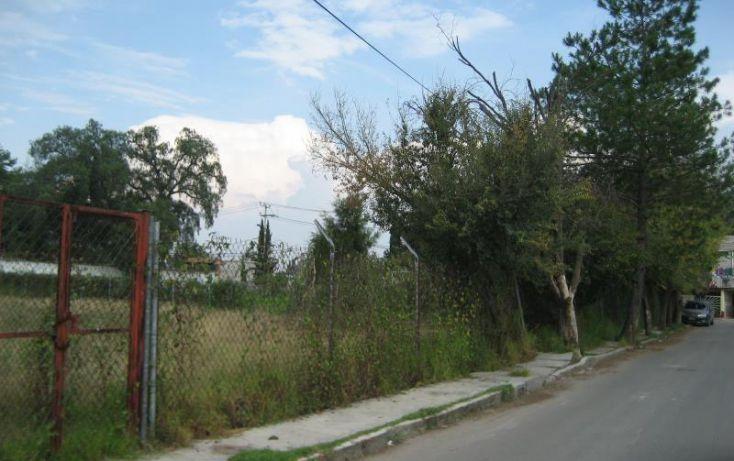 Foto de terreno comercial en venta en chamizal 2, san miguel, zumpango, estado de méxico, 2007764 no 03