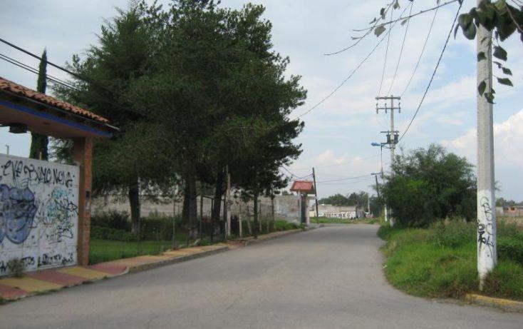 Foto de terreno comercial en venta en chamizal 2, san miguel, zumpango, estado de méxico, 2007764 no 07