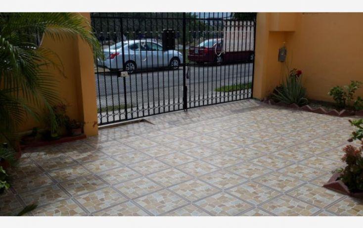 Foto de casa en venta en champoton 98, jardines cancún, benito juárez, quintana roo, 1821594 no 04