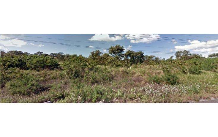 Foto de terreno comercial en venta en  , champotón centro, champotón, campeche, 1242125 No. 01