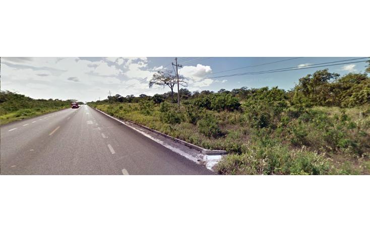 Foto de terreno comercial en venta en  , champotón centro, champotón, campeche, 1242125 No. 02