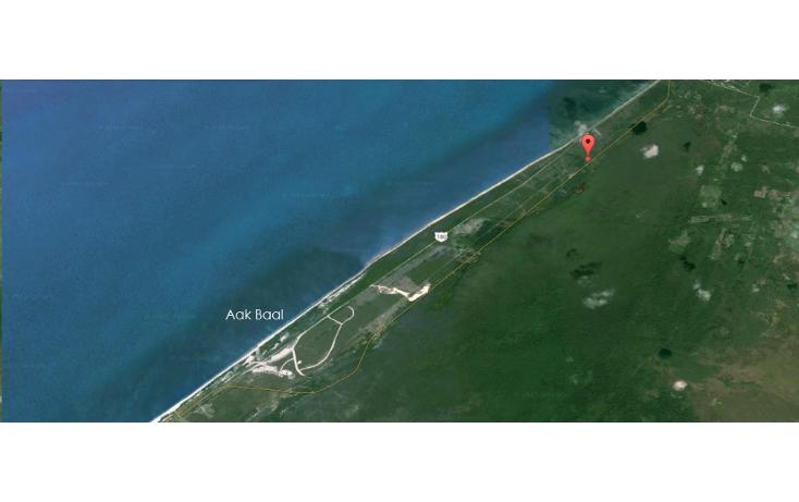 Foto de terreno comercial en venta en  , champotón centro, champotón, campeche, 1242125 No. 04