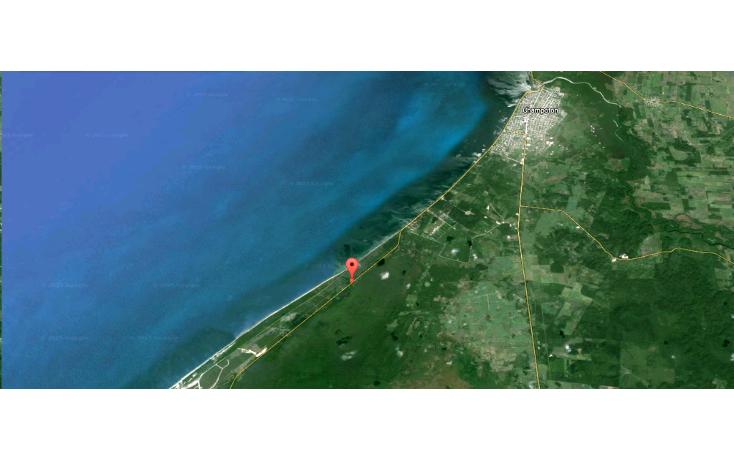 Foto de terreno comercial en venta en  , champotón centro, champotón, campeche, 1242125 No. 05