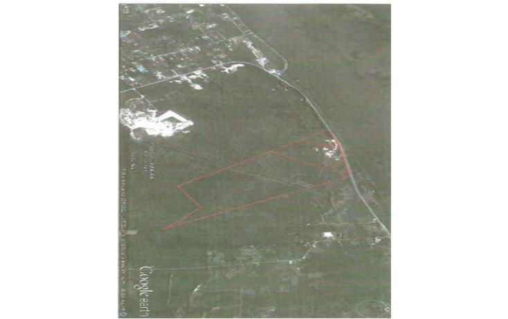 Foto de terreno habitacional en venta en  , champot?n centro, champot?n, campeche, 1920867 No. 02